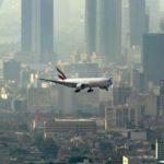 Авиакомпания Emirates запускает рейсы в Мехико