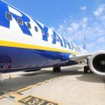 Ryanair снизил прогнозы на следующий сезон