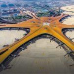 Swiss  Air выбрала аэропорт Pekin Daxing