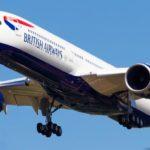 British Airways впервые за 11 лет возобновляет полеты по маршруту Лондон-Дакка