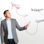Ведущие европейские и американские авиакомпании объединяют усилия