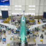 Boeing - восстановление темпов производства MAX может занять годы