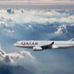 Qatar Airways приостанавливает рейсы в континентальный Китай