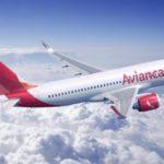 Колумбийская авиакомпания  Avianca приостанавливает внутренние рейсы