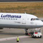 Новый аэропорт Берлин-Бранденбург первратился в гигантскую парковку для самолетов