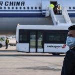 Китай запретил въезд пассажирам из Великобритании, Бельгии и Филиппин