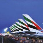 Emirates возобновит полеты в Орландо
