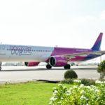 Знакомьтесь - новый бюджетный авиаперевозчик Wizz Air Abu Dhabi