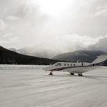 Стоит ли арендовать частный самолет при перелетах зимой?