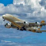 Etihad Airways начала массовые увольнения сотрудников