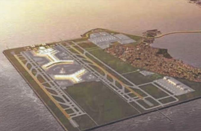 Аэропорт Sangley Point
