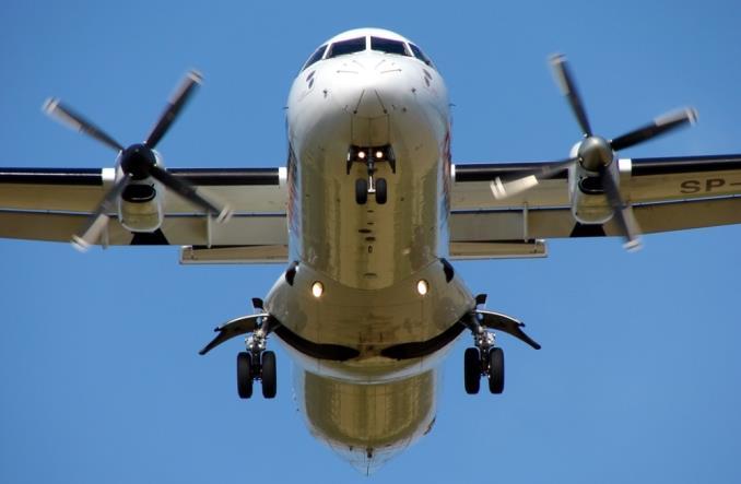 ATR72  Kinmen Airlines