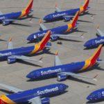 Новые направления Southwest Airlines