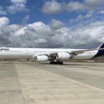 Выживет ли Lufthansa без дальних рейсов?