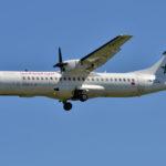 Подробности инцидента с ATR-72, который едва не упал в море у побережья Марокко