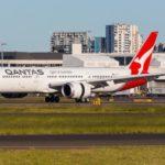 Qantas и REX вновь зазамляют самолеты