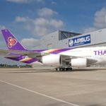 Thai Airways не будет выполнять международных рейсов до сентября