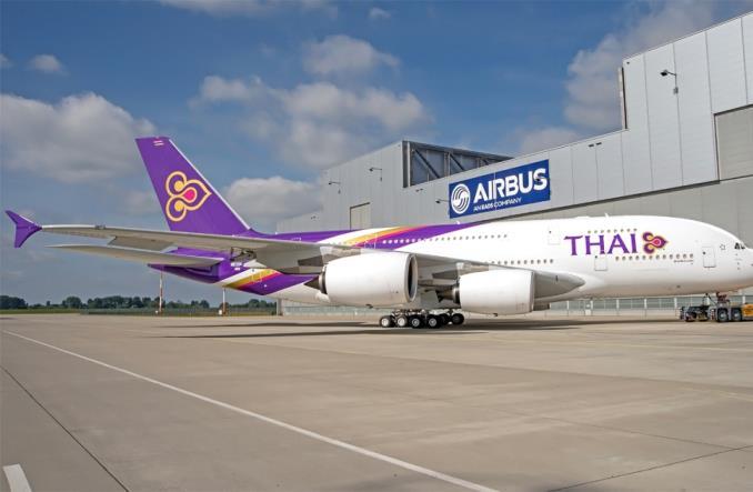 thaiairbus380