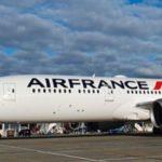 Air France летом соединит Париж с Денвером