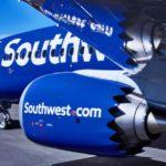 Весной следующего года  Southwest  сделает ставку на аэропорты Хьюстон и Джексон