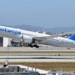 Правительство Испании предоставит государственную помощь частной авиакомпании Air Europa