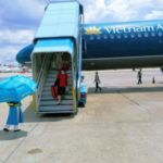AAPA: грузоперевозки спасают авиакомпании Азии