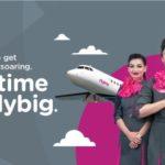 Индия: найдется ли место на авиационном рынке для новой авиакомпании Flybig?