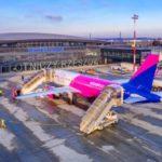 Wizz Air - 16,6 миллионов пассажиров за 2020 год