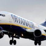 Убытки Ryanair за минувший год могут составить почти один миллиард евро