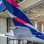 Latam Group  и Delta Air Lines   получили одобрение Колумбии на создание совместного предприятия
