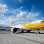 Scoot стала очередным оператором A321neo