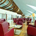 Emirates вновь открыла зал ожидания первого класса  в аэропорту Дубая