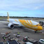 Авиакомпания Scoot возобновляет полеты из Сингапура в Берлин с остановкой в Афинах