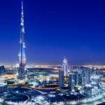 Emirates предлагает своим пассажирам бесплатные экскурсии на Бурдж-Халифа