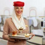 Специальное предложение Emirates для семей с детьми